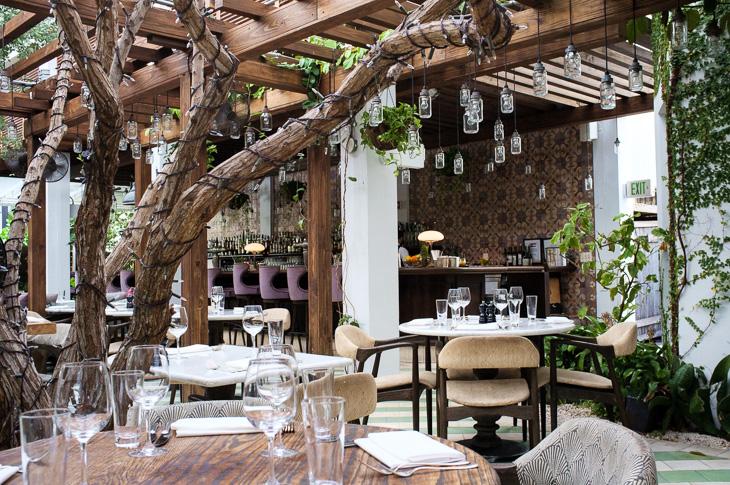 Passagem Gastronômica - Restaurantes em Miami